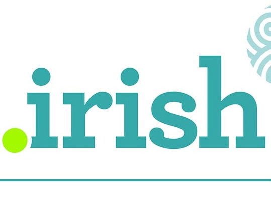 .IRISH: From June 25 when 'General Availability' registration of .IRISH domain names begins.