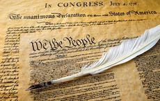 The Irish and Irish American signatories of the Declaration of Independence