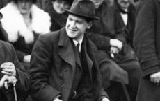 "Michael Collins ""a nasty piece of work"" said 1916 relative Plunkett"