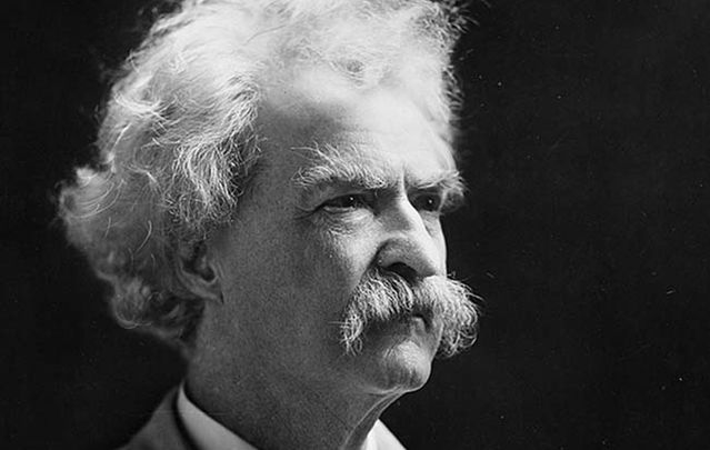 American novelist Mark Twain's ancestor was the 'witchfinder general' during the Islandmagee Witch Trial in Belfast in the 18th century.