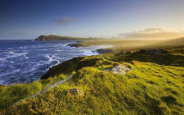 The Ring of Kerry, one of IrishCentral's top eleven places to visit in Ireland.