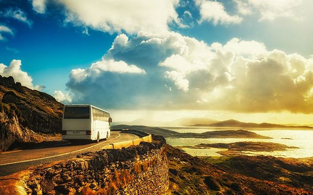 Dream A Little Hows About Tour Along The Ring Of Kerry You