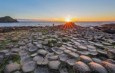 Thumb giant s causeway antrim getty