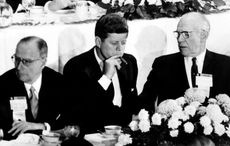How JFK snagged 1,200 Cuban cigars before the trade embargo