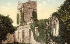 Old hand-colored photos of Ireland's heritage sites give glimpse into past