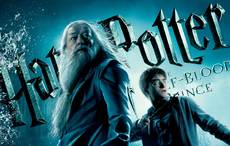 Thumb harry potter and the half blood prince