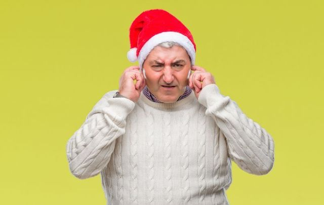 These Christmas songs will make you scream by the end of December.