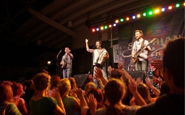 The world's largest Irish Festival brings the best in Irish entertainment to Milwaukee, August 13 - 16
