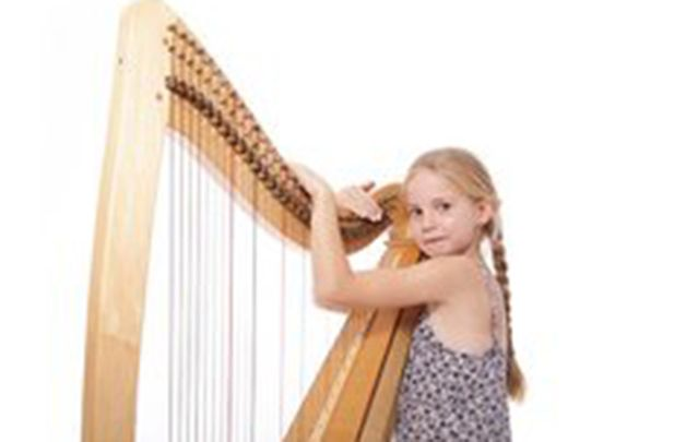 The harp. The symbols and signs of our forefathers, the ancient Celts held incredible, meaningful power in their lives.