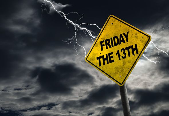 Happy Friday 13th! Here are some Irish superstitions and possible solutions... ? Maybe.