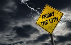 Irish superstitions to be aware of for the next Friday the 13th