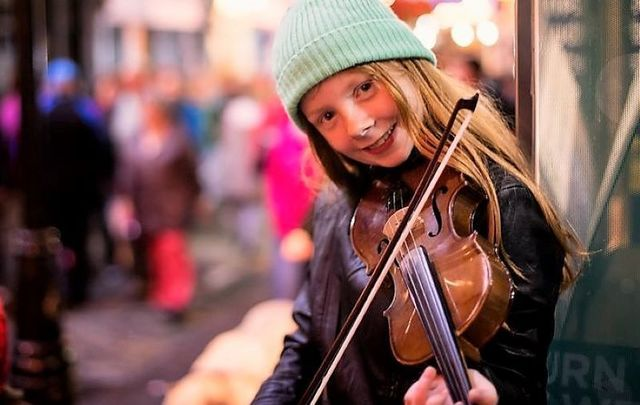 Get listening - these are the top Irish songs to know before St. Patrick\'s Day