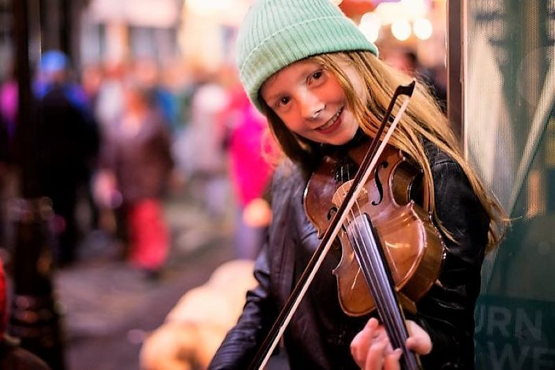 Irish songs to know for St  Patrick's Day | IrishCentral com