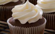 Guinness, Baileys, and Jameson chocolate cupcakes recipe
