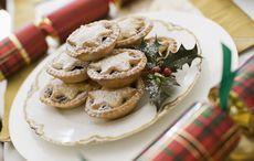 Thumb christmas irish mince pie recipe getty