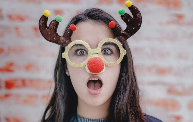 \'Tis the season to be jolly, and with that, as the tradition goes, here are some very, very bad Christmas jokes.