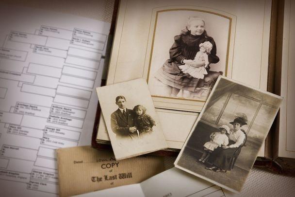 Your Irish family history online - almost 90 years of Irish records and census data online.
