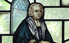 Thumb stained glass image of john newton via adam jones cc