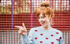National Kiss a Ginger Day: Reasons why redheads are the best