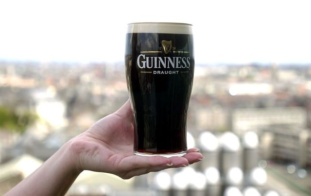 A pint of plain, the black stuff ... here\'s what to know about Guinness before St. Patrick\'s Day
