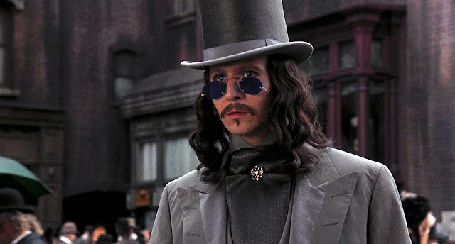 Gary Oldman in the 1992 movie Dracula: Scary the bejaysus out of yourselves this Halloween with these Irish horror movies.