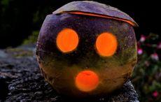 Thumb jack o lantern turnip halloween   getty