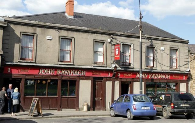 John Kavanagh\'s Pub, also known as The Gravediggers, is one of Ireland\'s most haunted pubs.