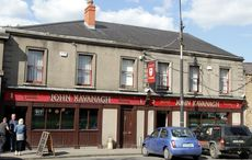 Ireland's most famous haunted pubs