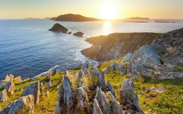 Things to do in Ireland before you die: Dingle Peninsula, Blasket Islands, County Kerry.