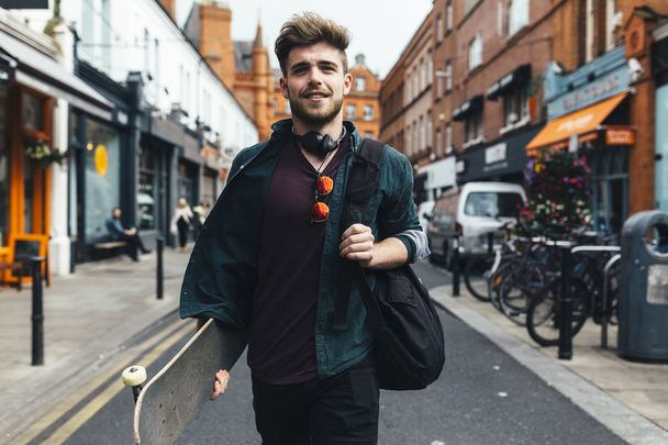 """A look at American women\'s fascination with Irish men for \""""Feast of the Fabulous Wild Men Day!\"""""""