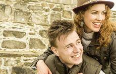 Why are American women wild about Irish guys?