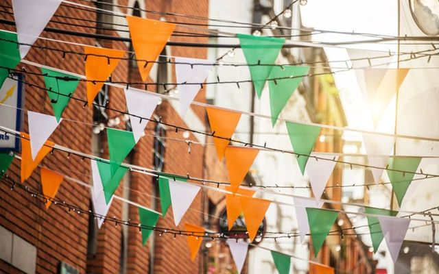 What are those Irish folks on about?!!....The meaning of Erin go Bragh and other Irish phrases.