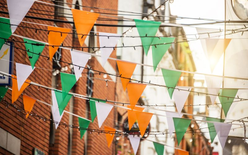 What do Erin go Bragh and other Irish phrases mean?