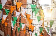 Thumb irish flag istock 837185812