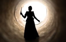 Thumb mi woman haunting ghost past life getty