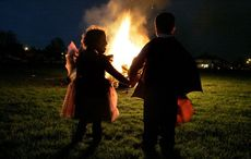 Top ancient Irish Halloween traditions