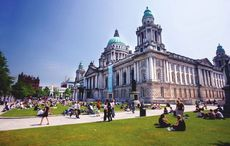 The best tourist attractions in and around Belfast City