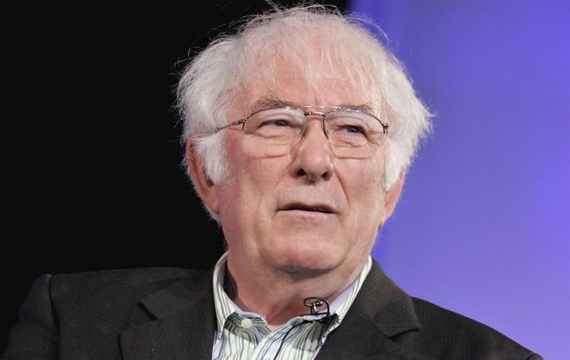 Seamus Heaney was perhaps Ireland\'s most beloved poet during his lifetime.