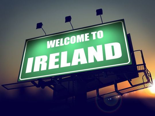 Tea is the coffee of Ireland. If you enter someone's house it's very offensive to turn down a cup of good Irish tea.