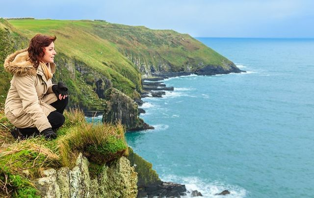 """Can you guess the tourist attractions in Ireland listed in the """"Lonely Planet's Ultimate Travelist""""?"""