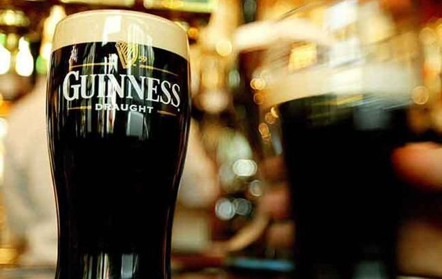 The majority of beer drinkers agree that Guinness simply tastes better in Ireland. Now there is scientific proof.