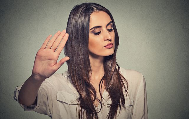 Top ten words Irish women say to their men - and what they're really saying