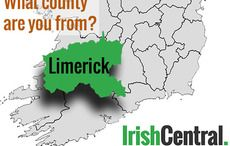 What's your Irish County? County Limerick