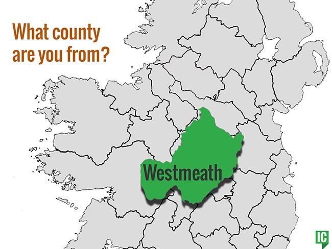 What S Your Irish County County Westmeath Irishcentral Com