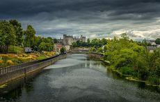 What's your Irish County? County Kilkenny