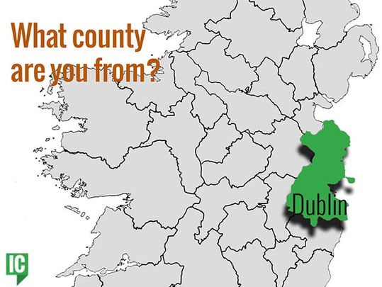 All the basics - and some fun facts - about County Dublin.