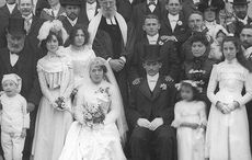 Genealogical archive of 52,000 Irish-Jewish, from over 200 years, presented to Dublin city