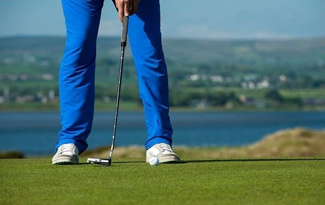 Golfers will be spoiled for choice in Ireland with these best Irish golf courses.
