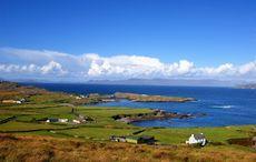 Ireland's most beautiful landscape - Beara, West Cork