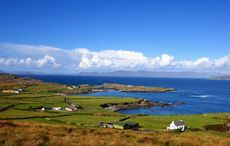 Thumb beara peninsula west cork   getty